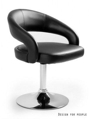 Stilo - stolik czarny