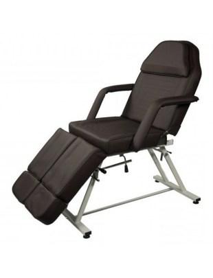 Fotel Kosmetyczny SUZI PEDICURE BLACK