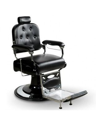 Fotel barberski LEON