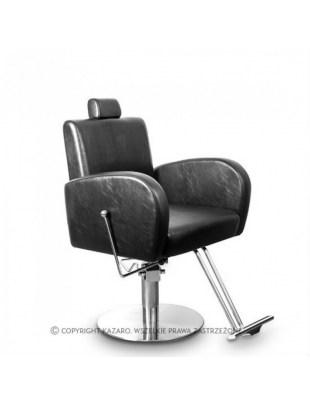 Fotel fryzjerski BARBER MASSIVE