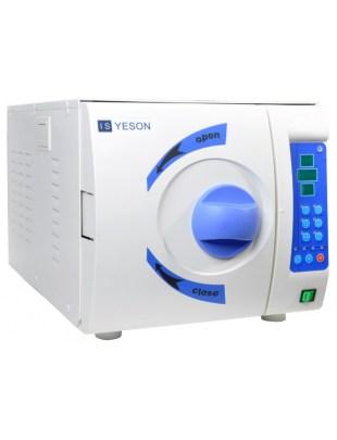 YESON serii 3PV - Autoklaw o pojemności 18 L