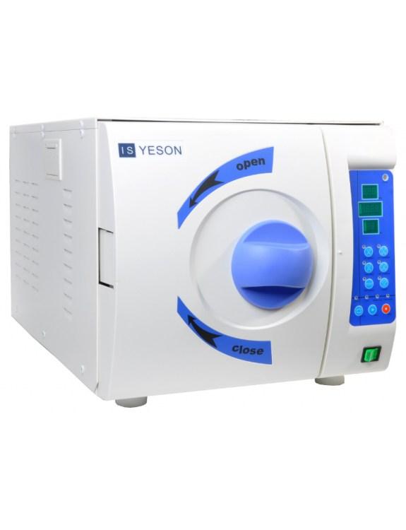 Autoklaw YESON serii 3PV o pojemności 22 L