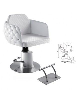 Fotel fryzjerski Velletri II
