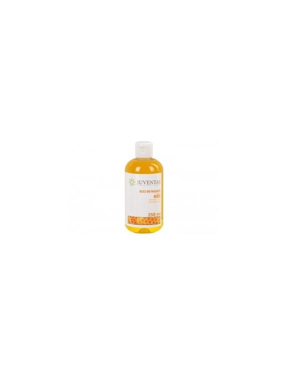 Olej do masażu RELAX LINE - MIÓD - 250ml