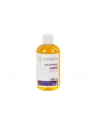 Olej do masażu RELAX LINE - LAWENDA - 250ml