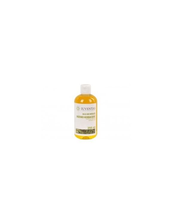 Olej do masażu RELAX LINE - DRZEWO HERBACIANE - 250ml