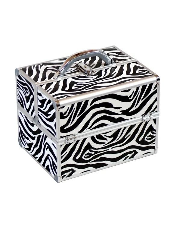 "Kufer ""A"" zebra"