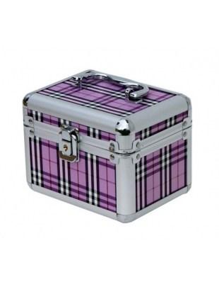 """Kufer """"Z5"""" purple"""