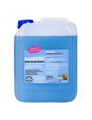 BARBICIDE Spray do dezynfekcji 5l (zapachowy)