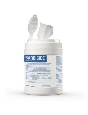 BARBICIDE Chusteczki dezynfekujące