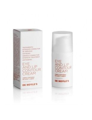 De Noyles - Eye and Lip Contour Cream