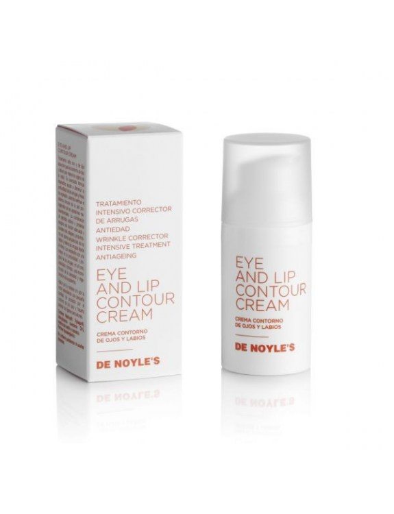 De Noyles - Eye and Lip Contour Cream