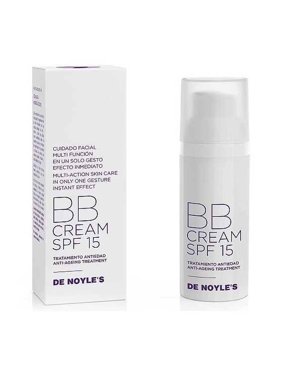 De Noyle's - BB CREAM spf 15 50ml
