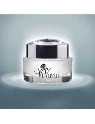Viviean - Cell Optimo Eye - Lip Cream SPF 15