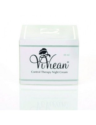 Viviean - Control Therapy Night Cream