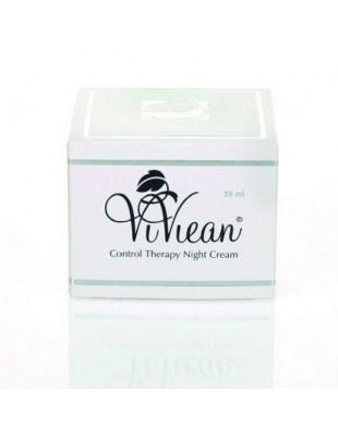 Viviean - Control Therapy Night Cream