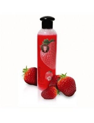 Abacosun - Truskawkowy Żel pod Prysznic - Strawberry shower gel