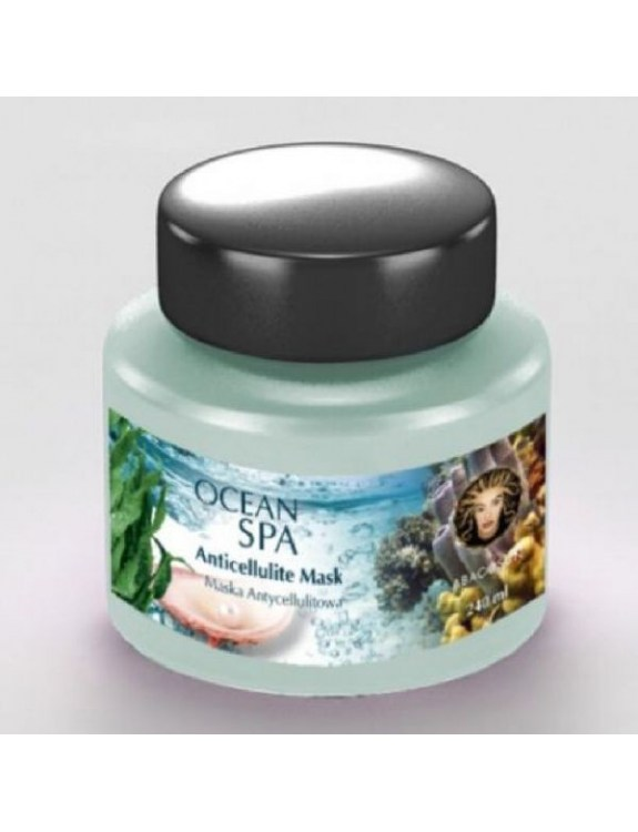 Abacosun - Ocean Spa - Anticellulite Mask