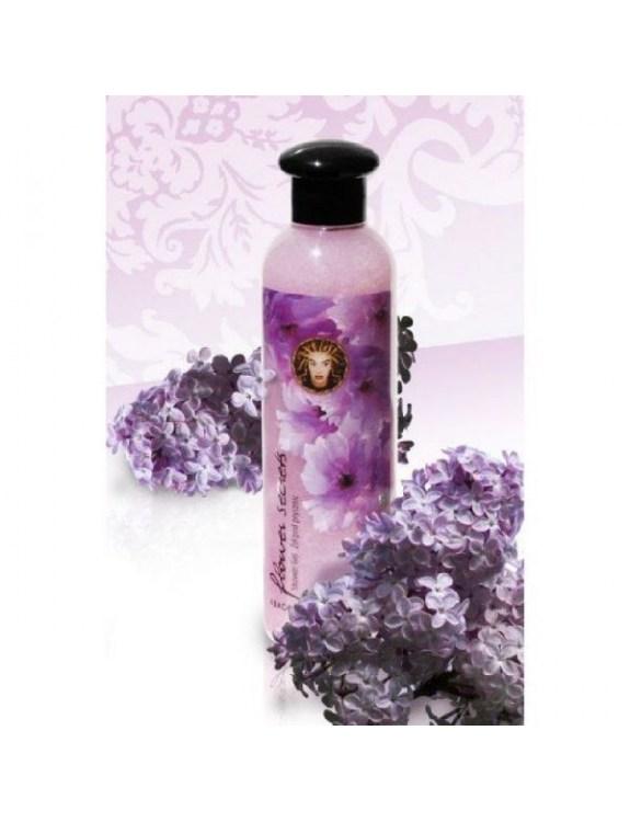 Abacosun - Sekrety Kwiatów, Żel Pod Prysznic - Flower Secrets, Shower Gel
