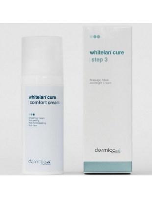 Dermica Switzerland - Whitelan - step 3 - krem wybielający