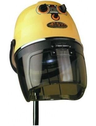 HDR 901 - Suszarka hełmowa elektroniczna