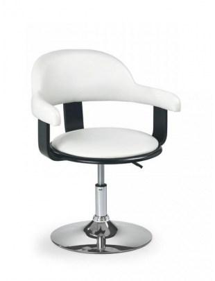 H40 - Hoker biało-czarny