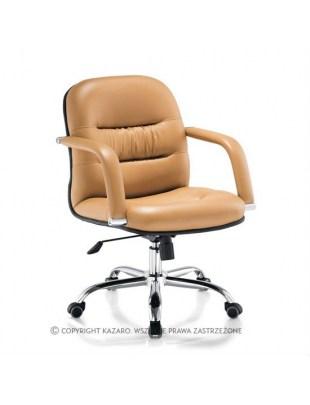 Fotel Uno - brąz