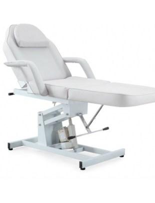 Fotel kosmetyczny Elena - biały