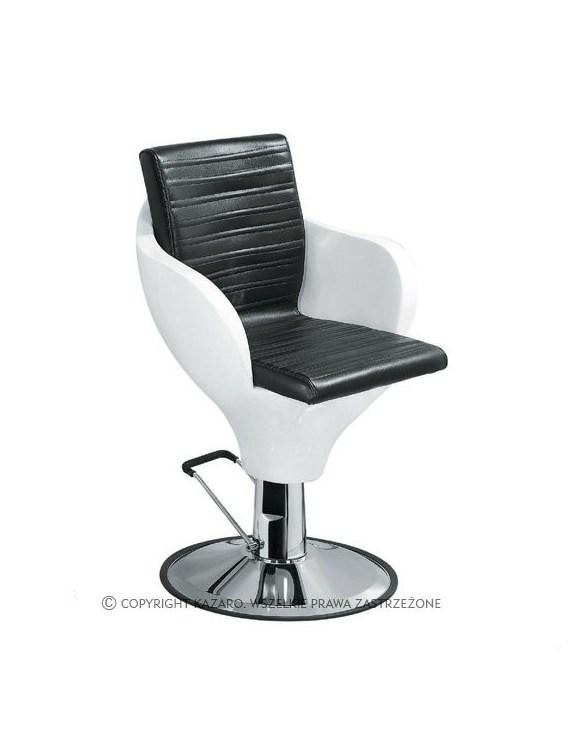 Fotel fryzjerski Trono