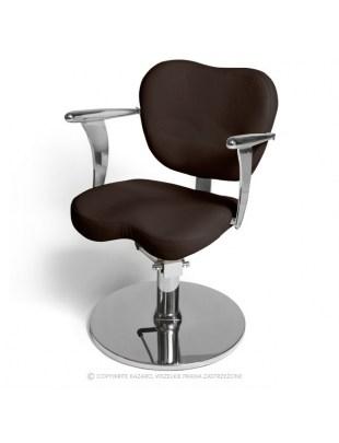 Fotel fryzjerski Latin