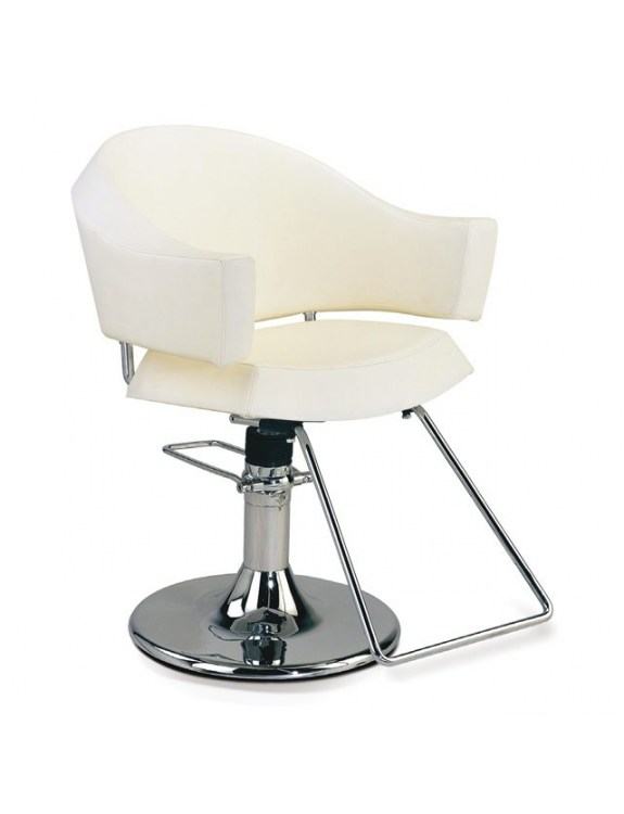 Fotel fryzjerski B-09