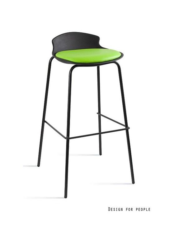 Krzesło barowe Duke