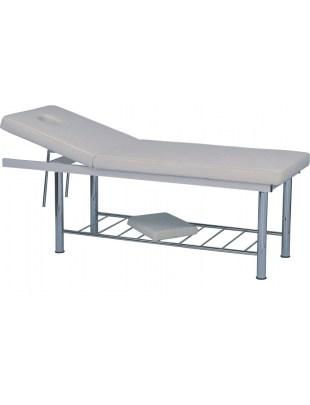 Łóżko kosmetyczne WHITE SPA