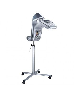 BB-7082D_silver_stand - Infrazon / Klimazon na statywie