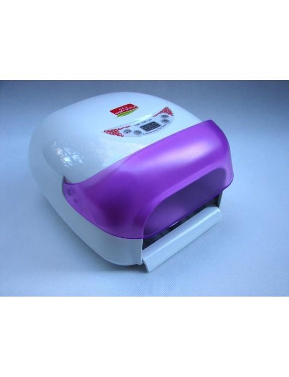 Lampa UV 36W LCD AUTOMATIC/ SENSOR - VIOLET