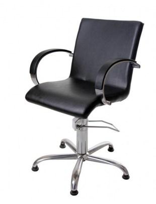 BRUNO - fotel fryzjerski