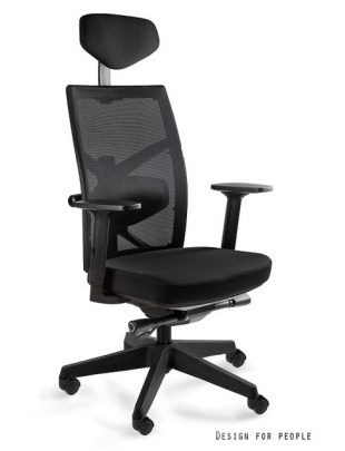 Fotel biurowy TUNE