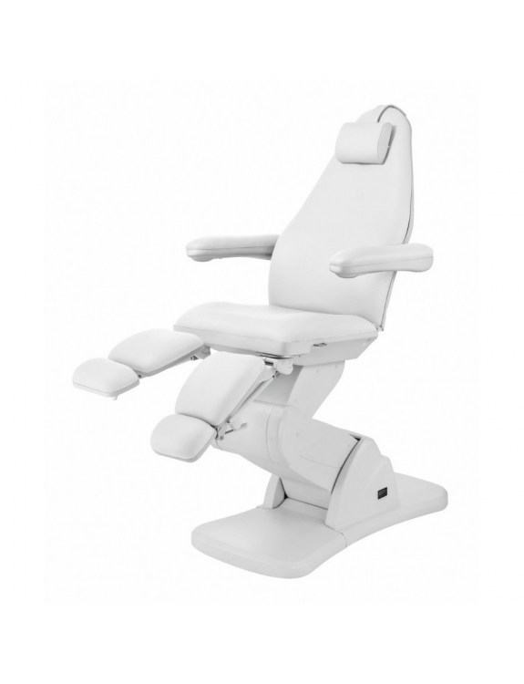 Fotel kosmetyczno podologiczny HS 4244A