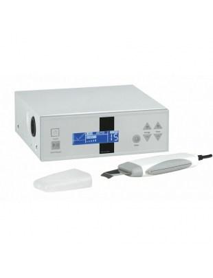 Peeling kawitacyjny i sonoforeza w kompaktowym i poręcznym urządzeniu HS 311