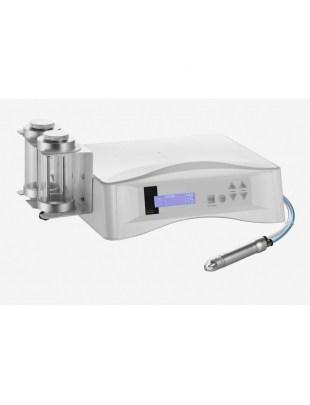 Mikrodermabrazja korundowa do skutecznego i efektywnego peelingu HS 336K