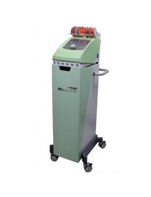 Profesjonalne urządzenie do Elektrostymulacji koreańskiej firmy Mega Medical HS CQ 3000
