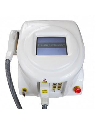 Depilacja laserem IPL / E-Light EpilAce HS 7020