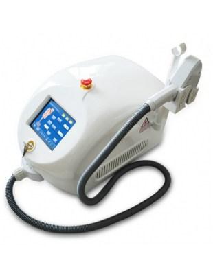 Epilacja laserem diodowym SunAce HS 8018