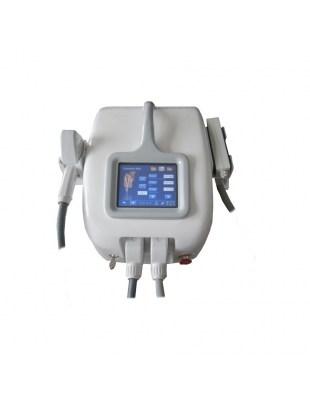 Epilacja laserem diodowym i Nd:YAG RazorAce HS 808