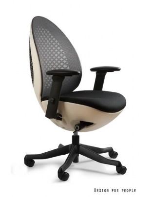 Fotel biurowy Ovo