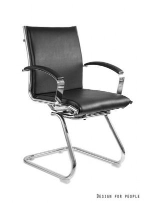 Fotel biurowy Amero Skid