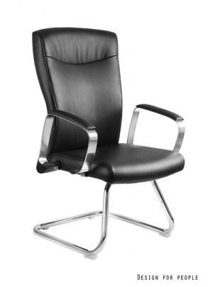 Adella Skid - Fotel biurowy