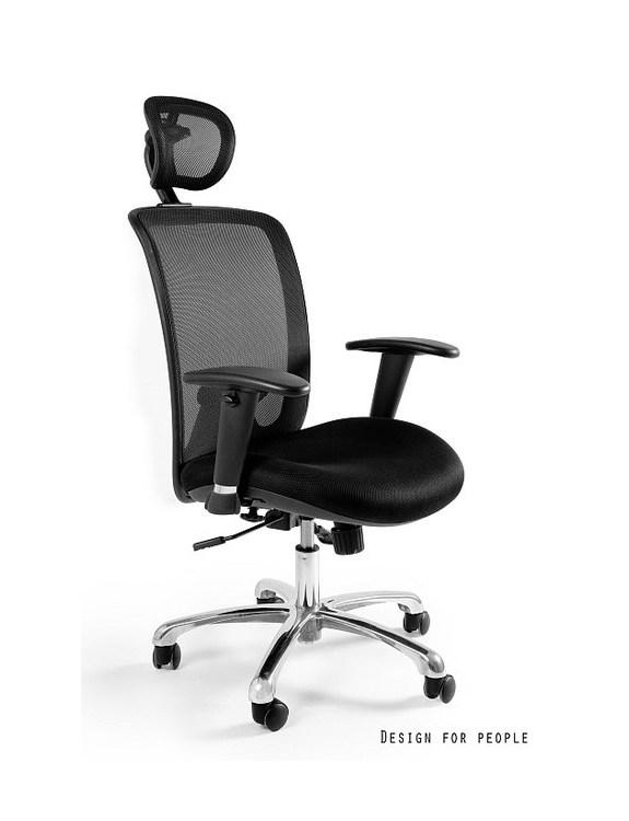 Fotel biurowy Expander