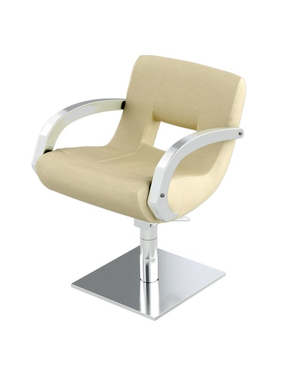 Fotel fryzjerski MASTER II