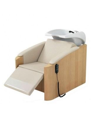 Myjnia fryzjerska WATER MASSAGE BY AGV - Relax